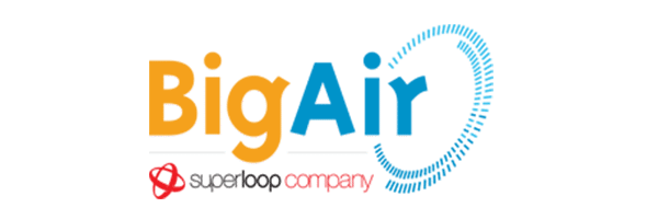 BigAir, a superloop company