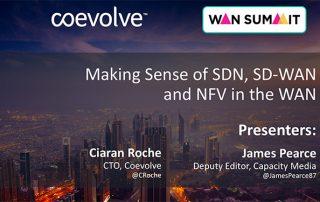SDN-SD-WAN Webinar